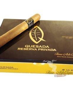 quesada_reserva_privada_fine_ash_cigars_exclusive