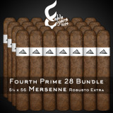Mersenne 28 Bundle