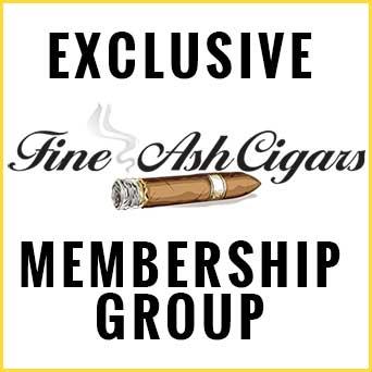 Fine Ash Cigars Membership Club